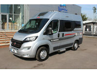 Adria Twin 500 S Reduced from £42'789 Now £36'995!