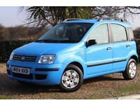 Fiat Panda 1.2 Aircon Dynamic * 57970 Miles * Manual 5 Door Car