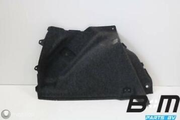 Kofferbakbekleding links VW Golf 6 5K6867427A