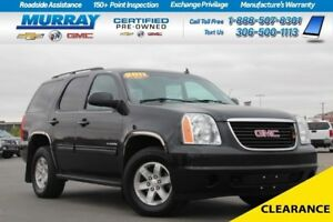 2011 GMC Yukon *REMOTE START,ASSIST STEPS*