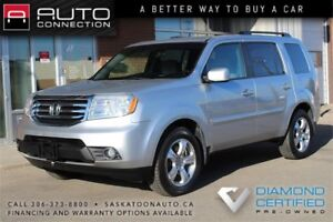 2012 Honda Pilot AWD ** BLUETOOTH ** 7-SEATS **