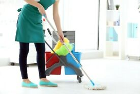 End of Tenancy & Office Cleaning at Your Service! Book Your Cleaner Here!