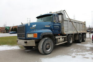 Auction of Hwy Tractors, Plow Trucks, Wheel Loaders, Trailers