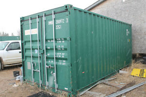 Simple Storage Solutions - Used Storage Containers Seacans