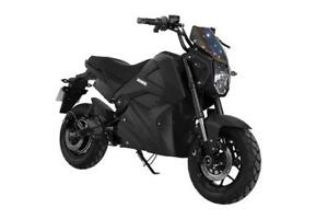 Daymak EM1 electric bike , no registry , no insurance $2399