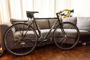 Surly Cross-check: Cyclo-cross road bike