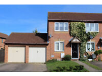 Immaculate 2 Bed House in Brownswood, Milton Keynes - £825pm