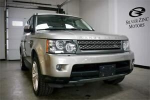 2011 Range Rover Sport Supercharged,no accident,1-Owner