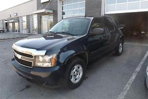 2007 Chevrolet Avalanche LS 4X4 $9850,00