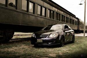 ETESTED - Very Clean 2007 Chevrolet Cobalt Supercharged