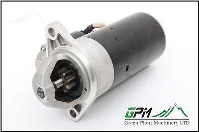 Jcb Parts Starter Motor For Jcb - 71440482