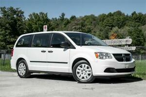 2014 Dodge Grand Caravan SE/ CarLoans Available  For Any Credit
