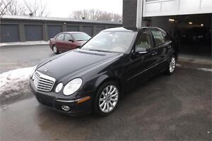 2008 Mercedes-Benz Classe-E300 4MATIC $10,950.00