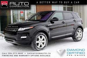 2014 Land Rover Range Rover Evoque AWD - Pure Plus - LOADED