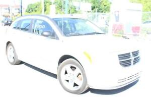 2007 Dodge Caliber R/T,UNROOF,MAGS,AWD(4X4)