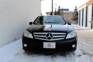2010 C 300 SPORT 4 MATIC AWD | LIKE NEW | CERTIFIED| LOW MILEAGE