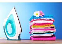 Ironing/Laundry Service