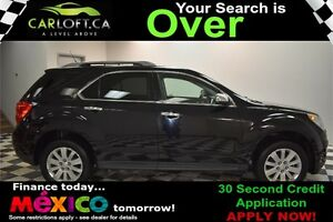 2012 Chevrolet Equinox LT - REMOTE START**SUNROOF**BLUETOOTH