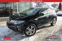 2009 Nissan Murano LE LOADED SUV 142,000 km  $12,995 W/TIRES Winnipeg Manitoba Preview