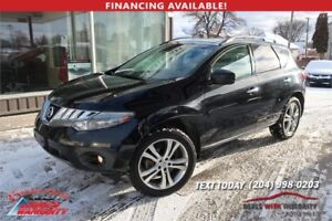2009 Nissan Murano LE LOADED AWD SUV 142,000 k NOW only $12,500