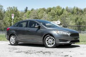 2015 Ford Focus SE/ CarLoans For Any Credit