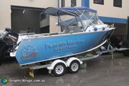 Boat & Jetski Licence courses held twice weekly Penrith Penrith Area Preview