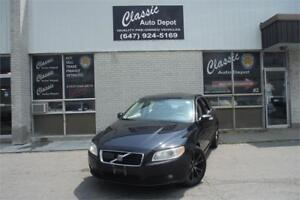 2007 VOLVO S8 *LEATHER**SUNROOF**AFTERMARKET RIMS**
