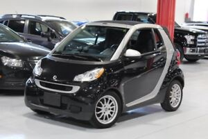 Smart fortwo PASSION 2D Cabriolet 2011