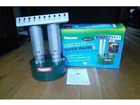 Paraffin Greenhouse Heater - Model 682