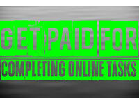 £220 Part Time For Completing Online Tasks - Immediate Start Suitable For Students/Non Students