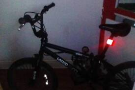 Bmx bike working fine j