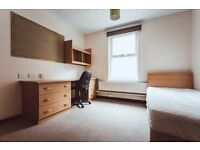 Student accommodation available at Millstone House, Leicester - Single 2 bed