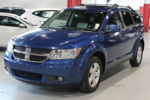 Dodge Journey SXT 4D Utility FWD 2009