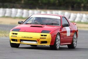 1989 Mazda RX7 Coupe Wilton Wollondilly Area Preview