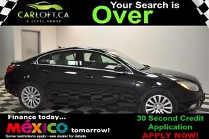 2011 Buick Regal CXL - KEYLESS ENTRY**HEATED LEATHER**BLUETOOTH