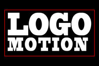 ☆ YOUR LOGO / BRAND needs motion!