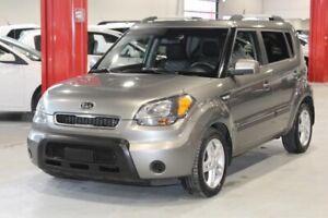 Kia Soul 2.0L 2U 4D Hatchback 5sp 2011