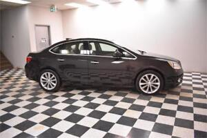 2015 Buick Verano Leather- NAV * SUNROOF * BLUETOOTH