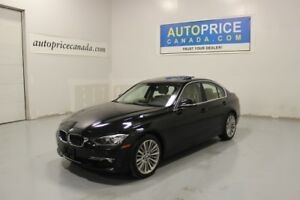 2014 BMW 328i xDrive MOONROOF|NAVIGATION|LEATHER