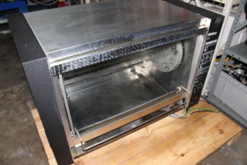 4176  Hickory N/5.5EM Electric Rotisserie Oven