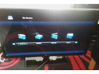 Excellent 32in slim DMC freeview 3 hdmi usb Superb Tv