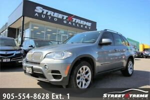 2013 BMW X5 35d ACCIDENT FREE|NAVI|BACKUP CAM|DIESEL|SUNROOF