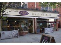 CAFE & DELICATESSEN BUSINESS REF 146337