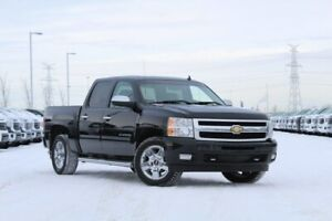 2011 Chevrolet Silverado 1500 LTZ 6.2L| Sun| Heat Lth| Side Step