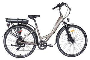 Vélo assistance électrique Minelli E-BIKE
