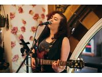 Female Function Musician Available: Yorkshire & Lancashire