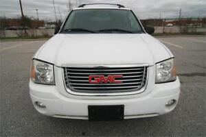 4X4,7passagers, 2006 GMC ENVOY XL, longer suv