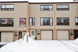 Townhouse For Lease - Avail April 1st