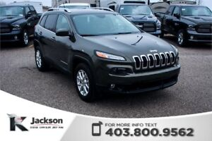 2015 Jeep Cherokee Sport - Bluetooth, Heated Front Seats