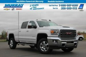 2019 GMC Sierra SLT 2500HD *REMOTE START,SUNROOF*